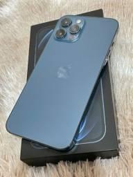 IPhone 12 Pro Max 256gb  Zero na caixa.