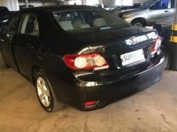 Toyota Corolla XEI 2.0 (ágio consórcio) - 2014