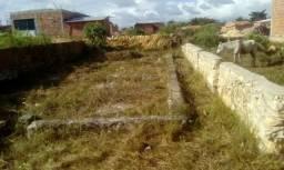 Vendo ou troco terreno no albano lado da sombra água encanada - 2010