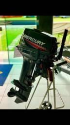 Motor Mercury 15 super *SUPER PROMOÇÃO