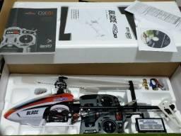 Helicóptero Blade 450 3D RTF (novo)