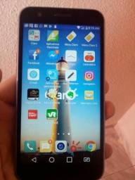 Celular LG K10 de 32 GB modelo novo