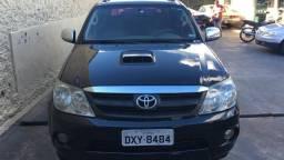 Hillux - SW4 4x4 / 3.0 Diesel - 2007