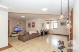 Apartamento à venda com 4 dormitórios em Serra, Belo horizonte cod:209897