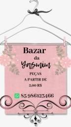 Bazar da Yasmim