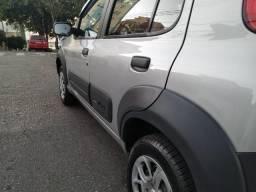 FIAT . UNO . WAY 2012 59.000km - 2012