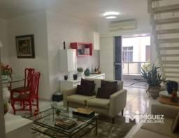 Apartamento à venda com 3 dormitórios em Tijuca, Rio de janeiro cod:8666