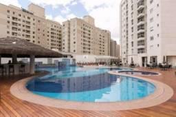 Apartamento para alugar com 3 dormitórios em Cristo rei, Curitiba cod:AP0591