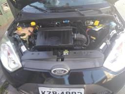 Fiesta Hatch 2011/1.6 *venda ou troca - 2011