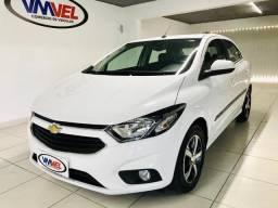 Chevrolet Onix LTZ 1.4 2017 Baixo km - 2017