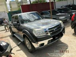 Ford Ranger 3.0 XLT diesel 4x4 2010/2011 a mais nova do estado !!!! - 2011
