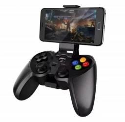 Controle Joystick Ipega para Celular Android e Ios , PC e Tablet