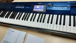 Piano Digital Casio Privia PX-560BK Novo
