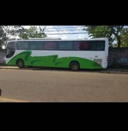 Aluguel ou venda de ônibus - 2000