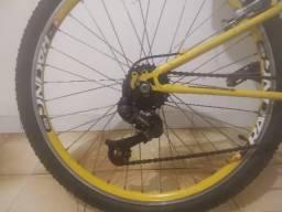 Bike top, só R$ 600