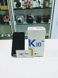 Smartphone LG K10 com TV (12X Iguais)