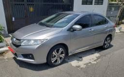Honda City EX - 2015
