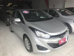 Hyundai hb20 2013 1.6 comfort plus 16v flex 4p manual - 2013