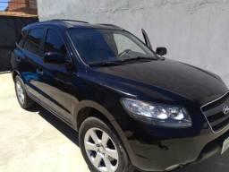 Hyundai santa fé 2009 - 2009