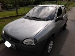 Vendo ou troco GM Corsa Hatch 98 1.0 - 1998