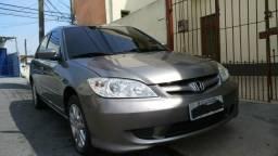 Honda civic 2004 lx - 2004