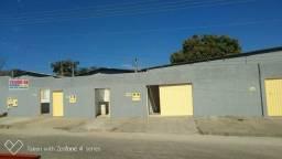 Vendo ou Troca - 7 casas em Aparecida Goiânia