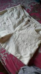 Short jeans Novo n 46