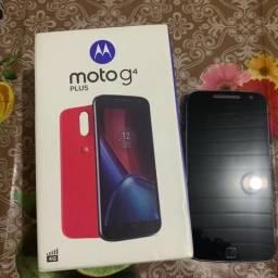 Moto G4 Plus (usado)