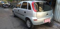 Corsa hatch. joy 1.0 55 mil km rodados - 2006