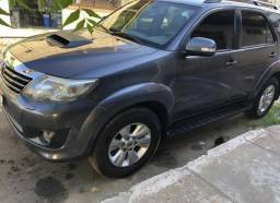 Hilux SW4 - 2013