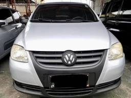 02 VW Fox 1.0 flex completasso - 2009