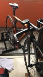 New soul ttr1 - bicicleta de triathlon tt