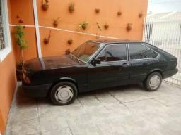 Passat 86 ls 1.8 - 1986