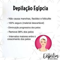 Spa Depilim - Depilação Expressa