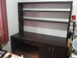 Estante+mesa+armário