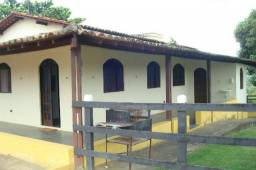 PF - Vendo Fazenda com 20 Hectares - Casa Sede 3 Quartos