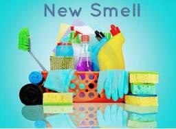New Smell a empresa que trabalha para o seu bem estar!