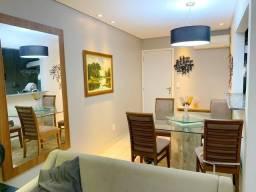 Apartamento Petrolina Orla - 3 quartos (1 suíte) - Localização Extra