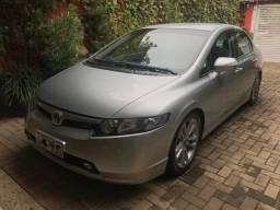 Honda Civic Si 2007 - 2007