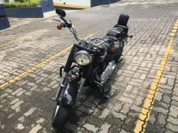 Harley Davidson Fat Boy Special 2017 - 2017
