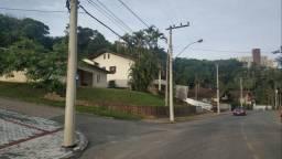 Terreno comercial com casa rua Ruy Barbosa