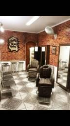 Barbearia e SALÃO 10 anos no mesmo local