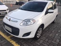 Fiat Palio Attractive 2015 impecável p/pessoas mto exigentes - 2015