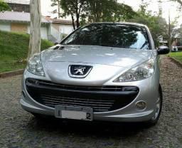 Peugeot 207 XR Sport 1.4 - 2011 - 2011
