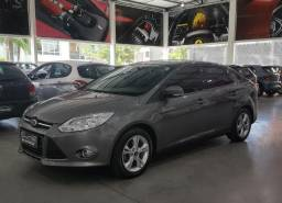 Ford Focus sedan 2.0 automatico - 2015