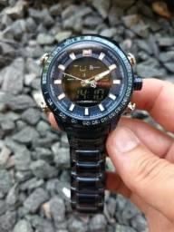 Relógio Naiforce Original com Garantia do Fabricante Novo