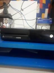 Xbox one aceito trocas por telefone