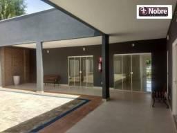 Sala para alugar, 39 m² por r$ 2.305/mês - plano diretor sul - palmas/to