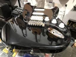 Guitarra seminova zeradinha PHX