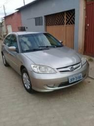 Honda Civic LX, 2005 Comleto R$ 15.000 - 2005